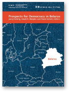 Prospects for Democracy in Belarus, 2