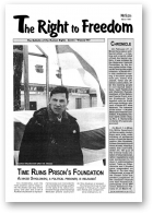 The Right of Freedom, 5 (29) 1999